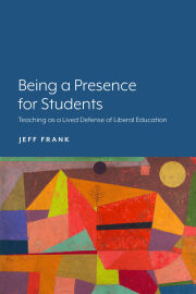 Being a Presence for Students
