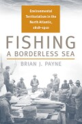 Fishing a borderless sea  cover