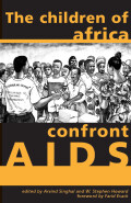 Children Of Africa Confront AIDS Cover