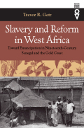 Slavery & Reform In West Africa