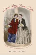 Come Buy, Come Buy: Shopping and the Culture of Consumption in Victorian Women's Writing