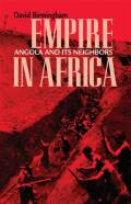Empire in Africa Cover