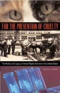 For the Prevention of Cruelty cover