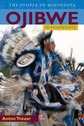 Ojibwe in Minnesota Cover