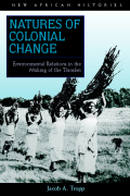 Natures of Colonial Change Cover
