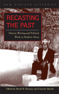 Recasting the Past Cover