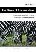 The Game of Conservation Cover