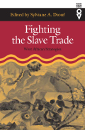Fighting the Slave Trade Cover