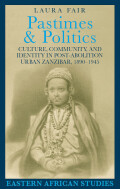 Pastimes & Politics: Culture, Community, And Identity In Post-Abolition