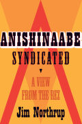 Anishinaabe Syndicated  Cover