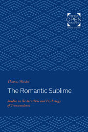 The Romantic Sublime