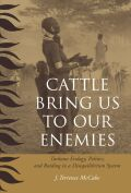 Cattle Bring Us to Our Enemies Cover