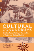 Cultural Conundrums cover