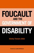 Foucault and the Government of Disability Cover