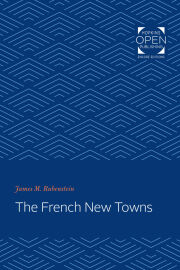 The French New Towns