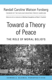 Toward a Theory of Peace