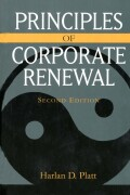 Principles of Corporate Renewal, Second Edition