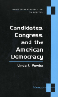 Candidates, Congress, and the American Democracy cover
