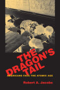 The Dragon's Tail Cover