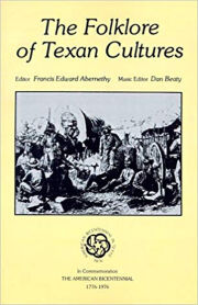 The Folklore of Texan Cultures