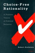 Choice-Free Rationality cover