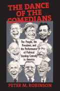 The Dance of the Comedians Cover