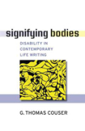 Signifying Bodies Cover