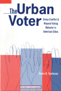 The Urban Voter Cover