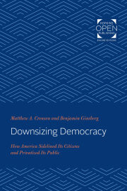 Downsizing Democracy