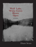 Wolf Lake, White Gown Blown Open