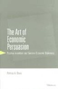 The Art of Economic Persuasion cover