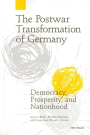 The Postwar Transformation of Germany