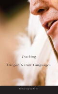 Teaching Oregon Native Languages cover