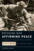 Refusing War, Affirming Peace