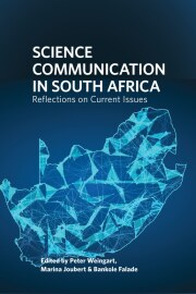 Science Communication in South Africa