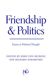 Friendship and Politics
