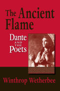 The Ancient Flame Cover