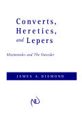 Converts, Heretics, and Lepers Cover