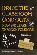 Inside the Classroom (And Out) Cover