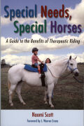 Special Needs, Special Horses cover