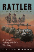 Rattler One-Seven Cover