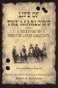 Life of the Marlows Cover