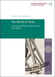 The World of Rules