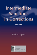 Intermediate Sanctions in Corrections Cover