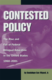 Contested Policy