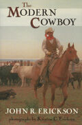 The Modern Cowboy Cover