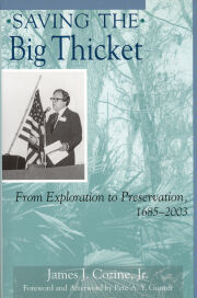 Saving the Big Thicket