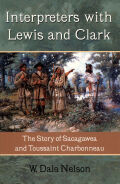 Interpreters with Lewis and Clark Cover