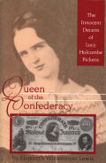 Queen of the Confederacy Cover