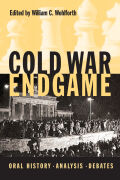 Cold War Endgame Cover